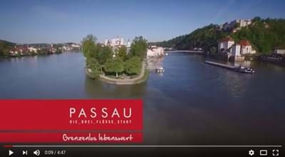 Youtube: Passau-Video